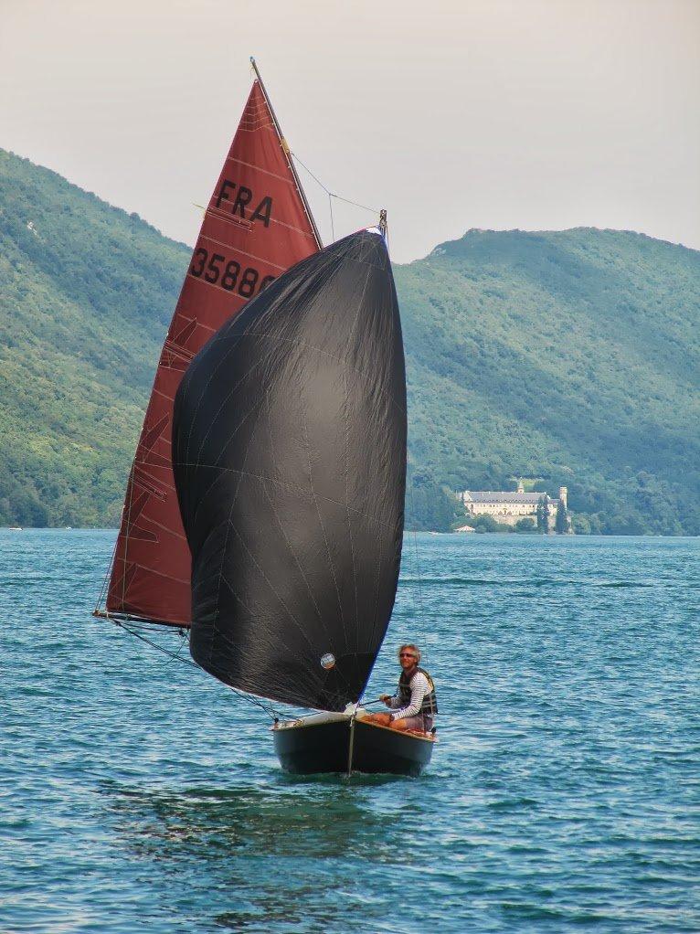 Coupe des solitaires dans 4°) Navigation selenor-hautecombe2